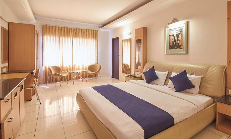 HOTEL SONA'S INN CHENNAI | Book Hotel in Chennai